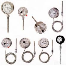 Fluid Filled Thermometers